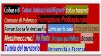 CONFEDERAZIONE COBAS in SICILIA