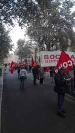 Sciopero generale Palermo 10 novembre 2017