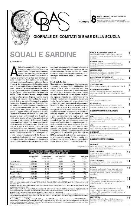 Scarica il giornale in formato pdf